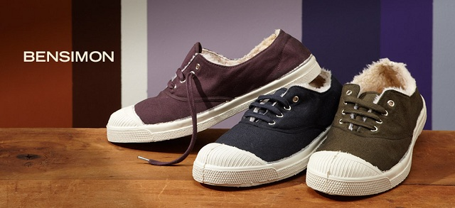 Bensimon at MYHABIT