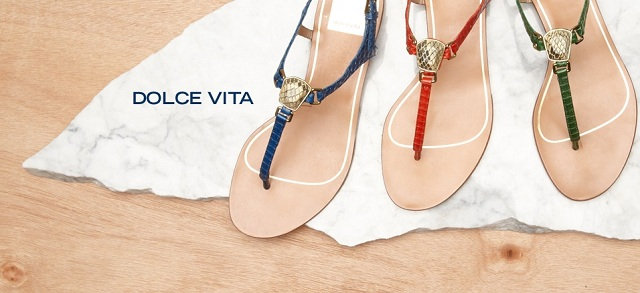 Dolce Vita at MYHABIT