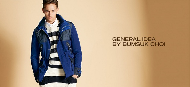 General Idea by Bumsuk Choi at MYHABIT