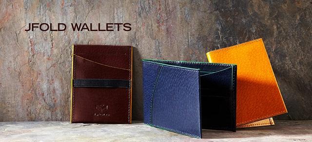 J.Fold Wallets at MYHABIT