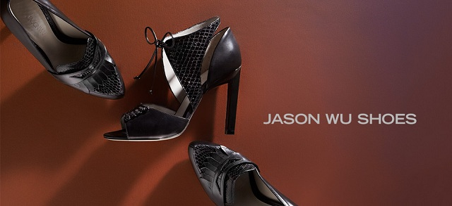 Jason Wu Shoes at MYHABIT