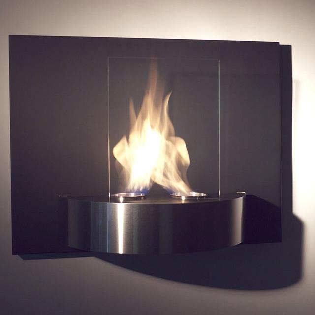 Nu-Flame Vivido Ethanol Bio Fireplace