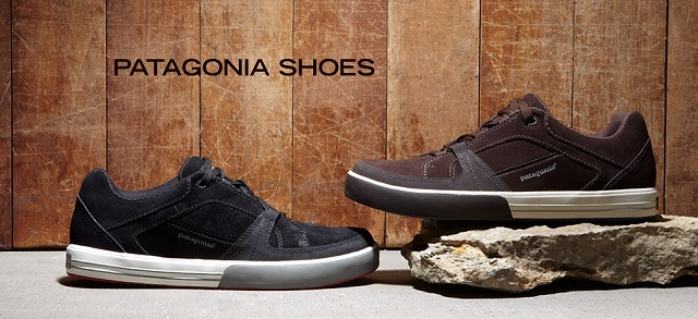 Patagonia Shoes at MYHABIT