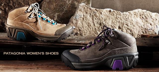 Patagonia Women's Shoes at MYHABIT