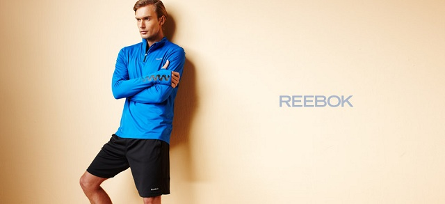 Reebok at MYHABIT