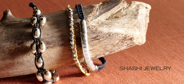 Shashi Jewelry at MYHABIT