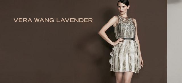 Vera Wang Lavender at MYHABIT