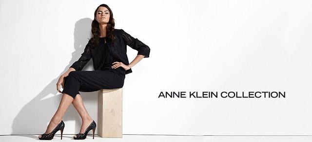 Anne Klein Collection at MYHABIT