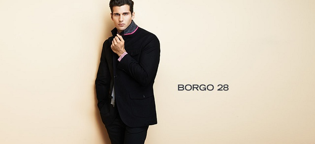 Borgo 28 at MYHABIT