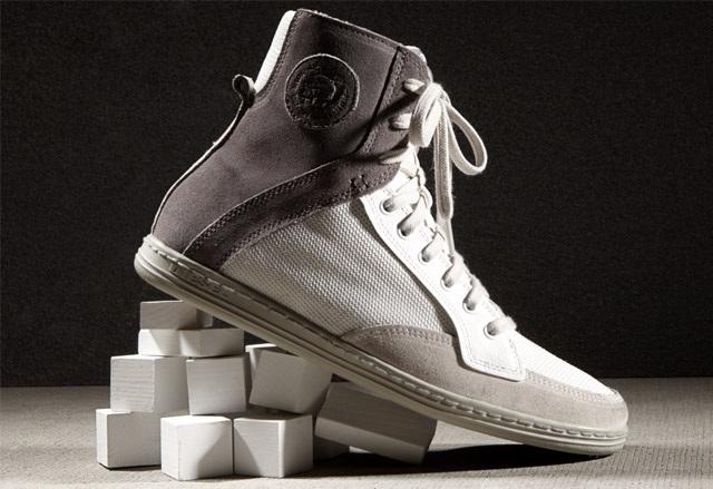 Diesel Drugo Gulliver Sneaker