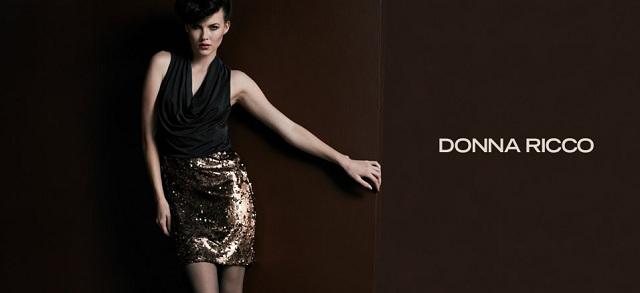 Donna Ricco at MYHABIT