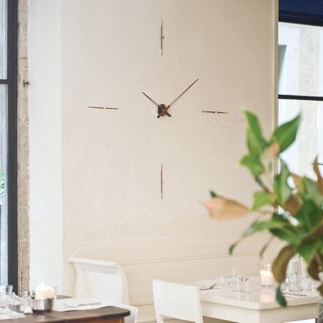 Merlin clock_1