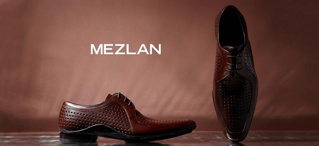 Mezlan at MYHABIT
