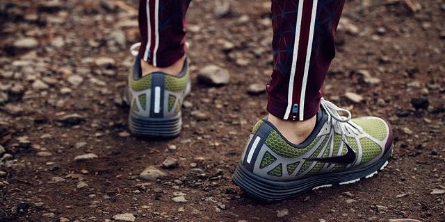 Nike x Undercover Gyakusou Fall Winter 2012 Women's Lookbook
