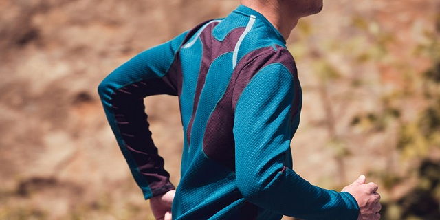 Nike x Undercover Gyakusou Fall/Winter 2012 Men's Lookbook
