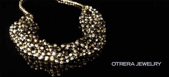 Otrera Jewelry at MYHABIT