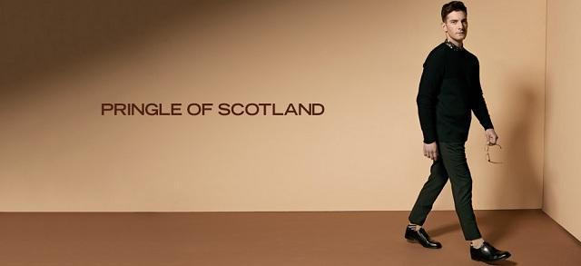 Pringle of Scotland at MYHABIT