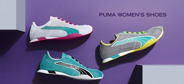 Puma Women's Shoes at MYHABIT