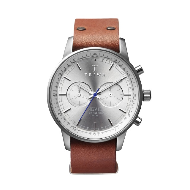 TRIWA Stirling Brown Nevil Watch