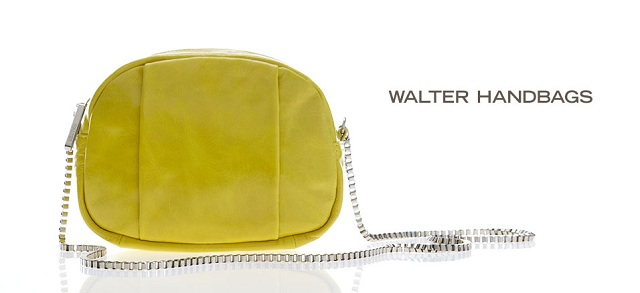 Walter Handbags at MYHABIT