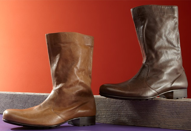 BALLY Men's Boschi Pull-On Boot