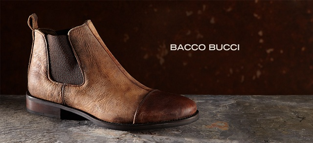 Bacco Bucci at MYHABIT