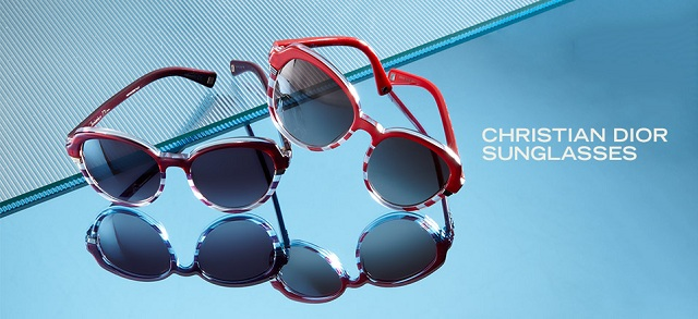 Christian Dior Sunglasses at MYHABIT
