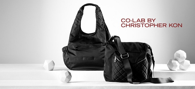 Co-Lab by Christopher Kon at MYHABIT