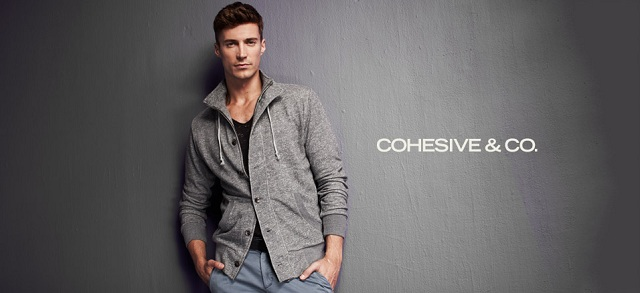 Cohesive & Co. at MYHABIT
