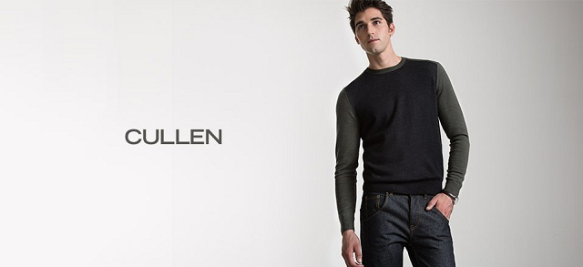 Cullen at MYHABIT