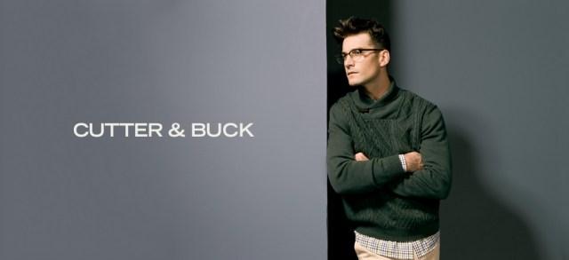 Cutter & Buck at MYHABIT