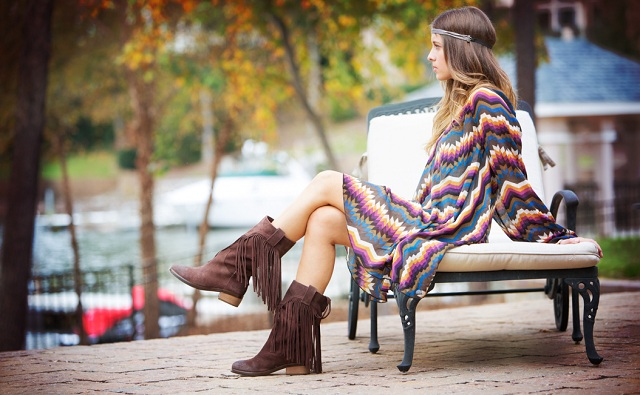 Heels Fall & Winter 2012 Collection Lookbook
