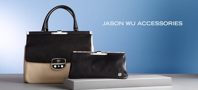 JASON WU ACCESSORIES at MYHABIT