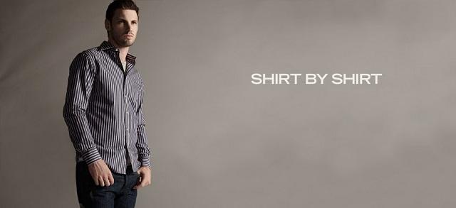 Shirt by Shirt at MYHABIT