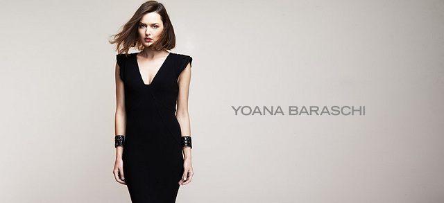Yoana Baraschi at MYHABIT