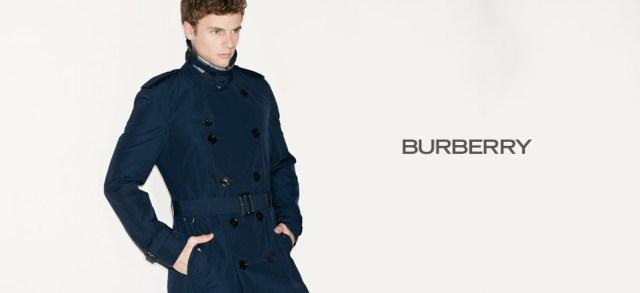 Burberry at MYHABIT