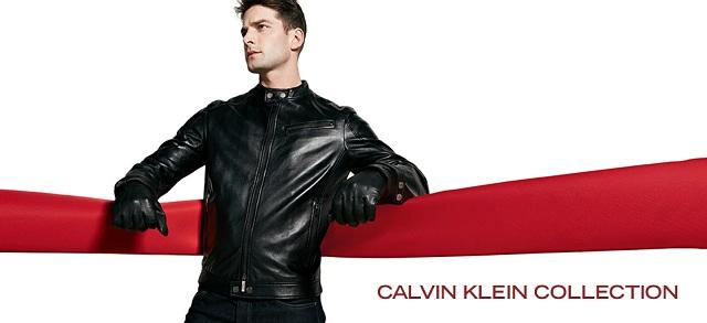 Calvin Klein Collection at MYHABIT