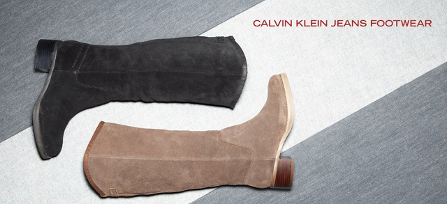 Calvin Klein Jeans Footwear at MYHABIT
