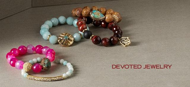 Devoted Jewelry at MYHABIT