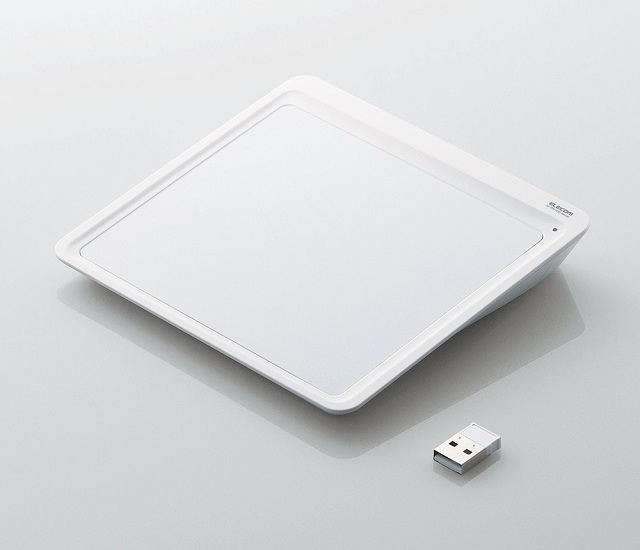 Elecom Wireless Multitouch Trackpad for Windows 8