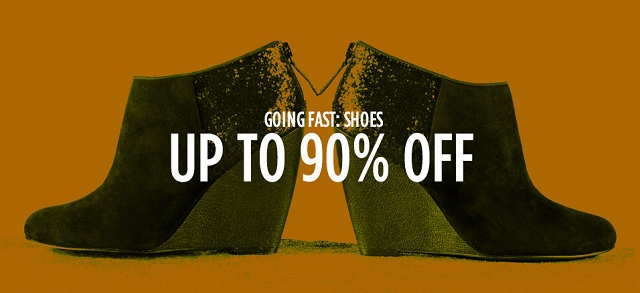 Going Fast: Shoes Up to 90% Off at MYHABIT