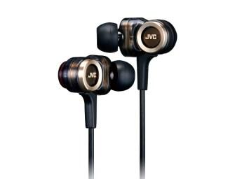 JVC HA-FXZ200 In-Ear Headphone