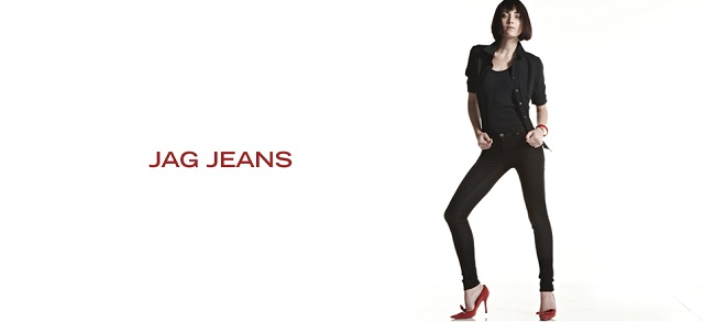 Jag Jeans at MYHABIT