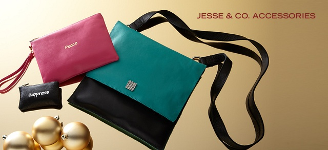 Jesse & Co. Accessories at MYHABIT