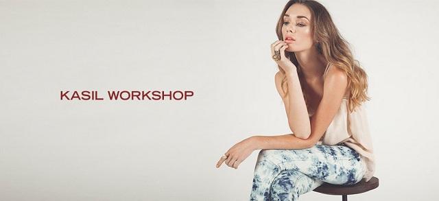 Kasil Workshop at MYHABIT