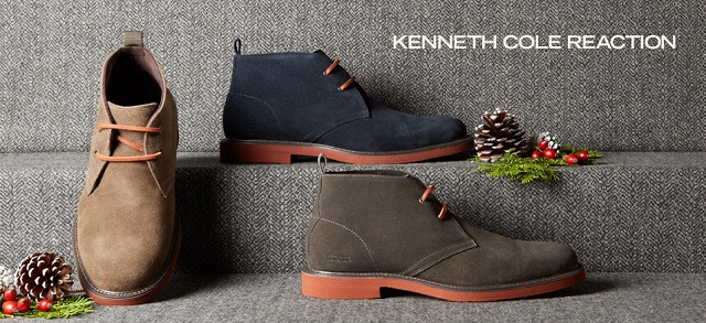 Kenneth Cole Reaction at MYHABIT