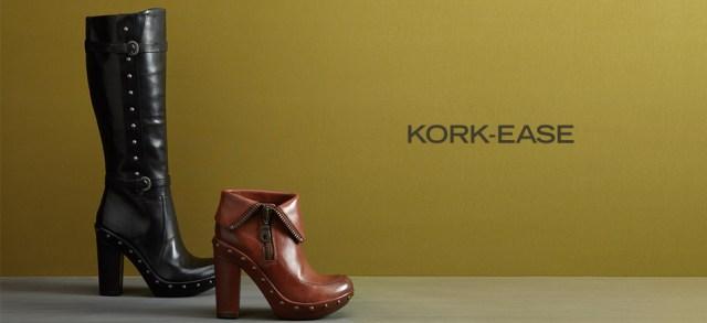 Kork-Ease at MYHABIT