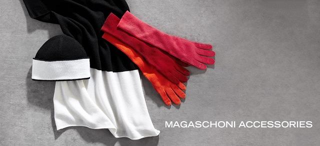 Magaschoni Accessories at MYHABIT