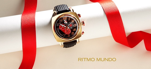 Ritmo Mundo at MYHABIT