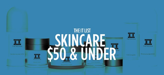 The It List: Skincare $50 & Under at MYHABIT